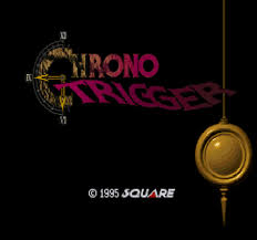 Chrono Trigger Intro